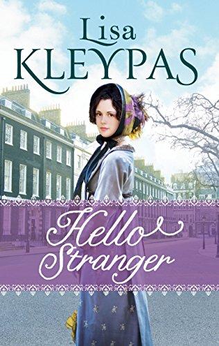 Hello Stranger (The Ravenels Book 4) (English Edition)