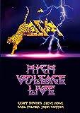 エイジア~ハイ・ヴォルテージ・ライヴ 2010【通常盤Blu-ray/日本語字幕付】