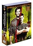 SUPERNATURAL VI〈シックス・シーズン〉 セット1 [DVD]