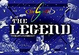 """THE LEGEND""~31年振りのザ・スクエア@横浜ライブ~[DVD]"