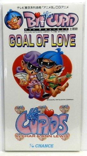 GOAL OF LOVE