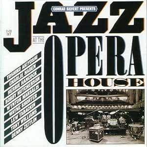 ジャズ・アット・オペラ・ハウス