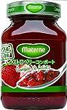 Materne(マテルネ) ストロベリーコンポート 300g