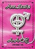 ANN LEWIS A・A・OH! DVD BOX + CD