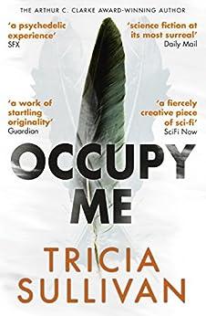 Occupy Me by [Sullivan, Tricia]