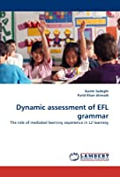 Dynamic assessment of EFL grammar: The role of mediated learning experience in L2 learning