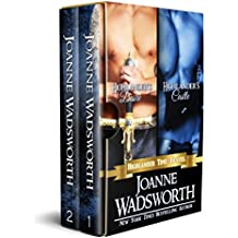 Highlander Time Travel: Scottish Time Travel Romance Boxed Set Collection