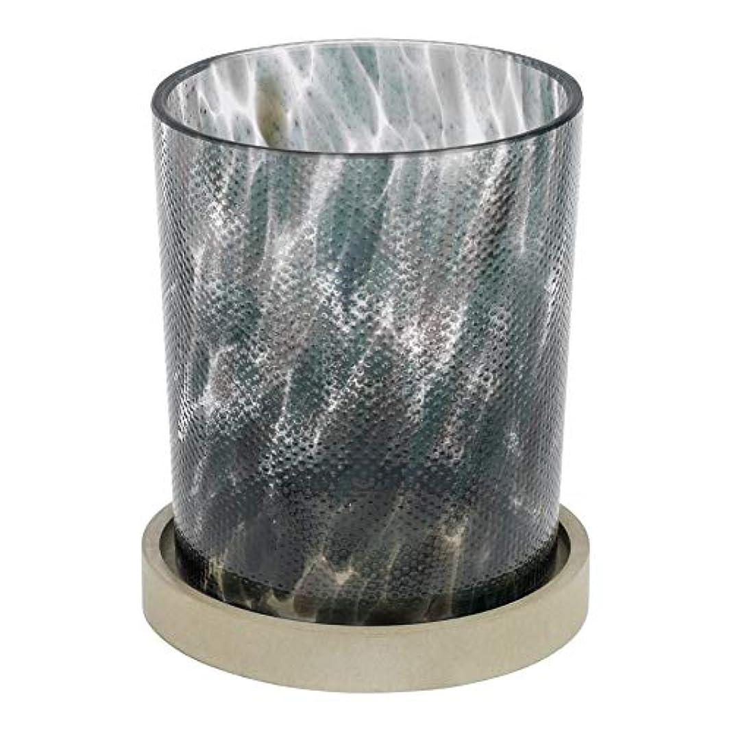 酸っぱい妨げる韻[Diptyque] Diptyque黒ラBazareデュTrente-キャトルキャンドルホルダー - Diptyque Black La Bazare du Trente-Quatre Candle Holder [並行輸入品]