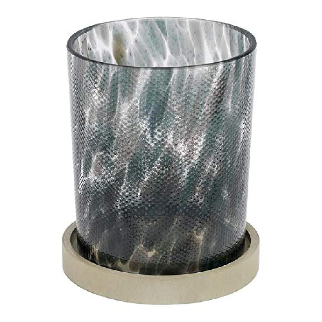 革新倒産標準[Diptyque] Diptyque黒ラBazareデュTrente-キャトルキャンドルホルダー - Diptyque Black La Bazare du Trente-Quatre Candle Holder [並行輸入品]