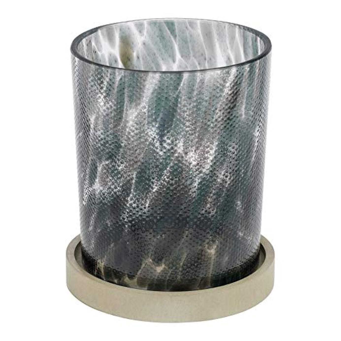 持続的不公平関税[Diptyque] Diptyque黒ラBazareデュTrente-キャトルキャンドルホルダー - Diptyque Black La Bazare du Trente-Quatre Candle Holder [並行輸入品]