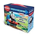 Get Rolling with Phonics (Thomas & Friends) (St...