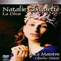 La Diva & Le Maestro [DVD]