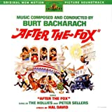 After The Fox: Original MGM Motion Picture Soundtrack [Enhanced CD]