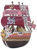 ワンピース 偉大なる船(グランドシップ)コレクション ビッグ・マムの海賊船(仮) プラモデル