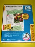 HP、All - in - One印刷、紙、8.5インチx 11インチ、22lb。、multi-use , 600シート、酸フリー