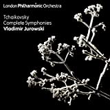 Tchaikovsky Complete Symphonies: Live in concert