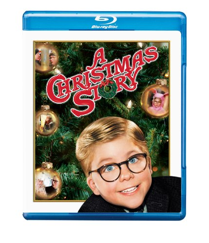 Christmas Story [Blu-ray] [Import]