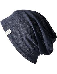(カジュアルボックス)CasualBox SAN メッシュ ワッチ フリーサイズ サマーニット帽 無地 ビーニー ユニセックス charm チャーム