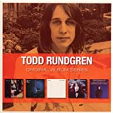 Todd Rundgren (Original Album Classics)