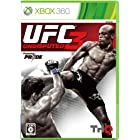 UFC Undisputed 3 - Xbox360