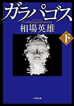 ガラパゴス 下 (下) (小学館文庫 あ 16-7)