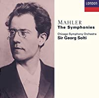 Mahler - The Symphonies / Chicago Symphony Orchestra, Sir Georg Solti (1992-02-11)