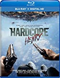 Hardcore Henry (Blu-ray + Digital HD)