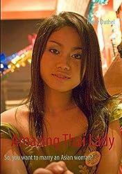 Amazing Thai Lady