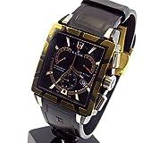 (エドックス)EDOX クロスロイヤル 腕時計 ステンレススチール/ラバー メンズ 中古
