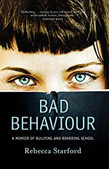 Bad Behaviour by [Starford, Rebecca]
