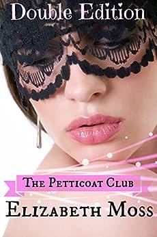 The Petticoat Club (Regency Romance) by [Moss, Elizabeth]