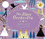 The Story Orchestra: Swan Lake: Press the note to hear Tchaikovsky's musi