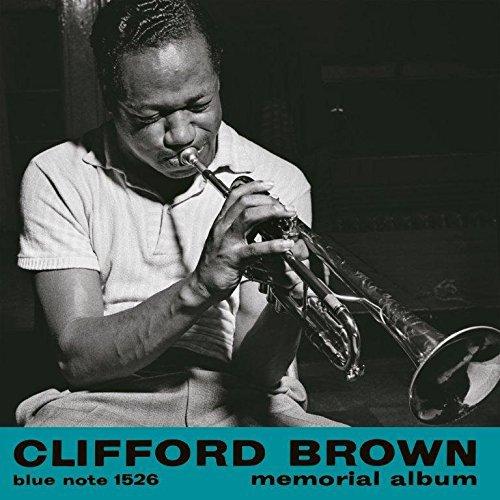 The Clifford Brown Memorial Al [12 inch Analog]