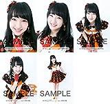 【田島芽瑠】 公式生写真 HKT48 2016年04月度 個別 ただいま恋愛中 公演衣装 5枚コンプ