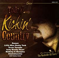 Today's Kickin' Country