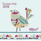 Cinnamon Aitch 2018 GreenLine Mini-Broschuerenkalender