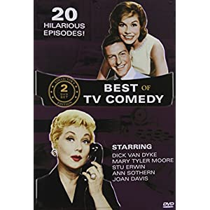 Best of TV Comedy [DVD] [Import]