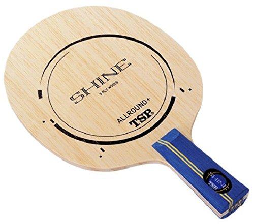 ティーエスピー(TSP) 卓球 中国式ペンラケット シャイン CHN 021043