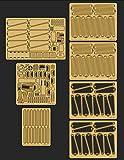 グリーンストロベリー 1/19660 B5 宇宙ステーション用 ディテールセット (R社用) HAUGS9420-19660