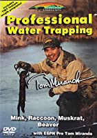 Professional Water Trapping [DVD] [Import]