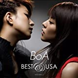 Eat You Up / BoA
