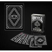 BICYCLE (バイスクル) トランプ BLACKOUT KINGDOM ブラックアウトキングダム