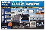 トミーテック ベーシックセットSD E233系京浜東北線 90165