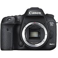 Canon デジタル一眼レフカメラ EOS 7D Mark IIボディ EOS7DMK2