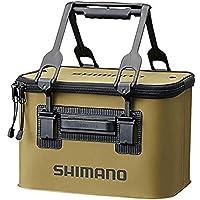 シマノ(SHIMANO) 釣り用バケツ・バッカン バッカンEV BK-016Q 33cm/36cm/40cm
