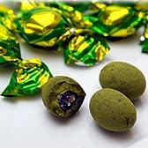 [浪花の弥右衛門]抹茶黒豆ティラミスチョコレート【送料無料】