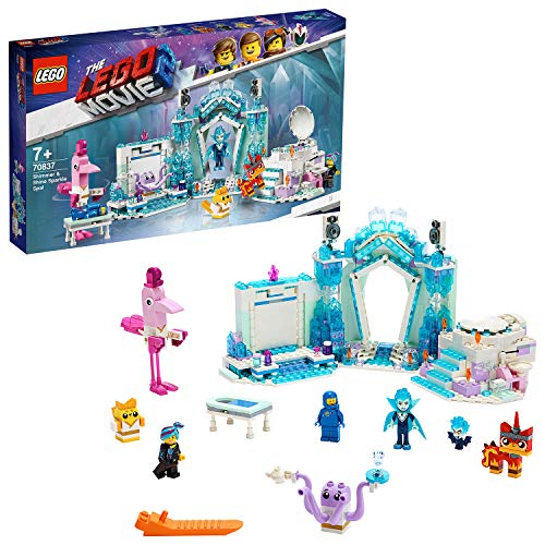 レゴ(LEGO) レゴムービー キラキラ&ピカピカ スパークルスパ!  70837