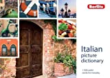 Berlitz Picture Dictionary Italian (Berlitz Picture Dictionaries)