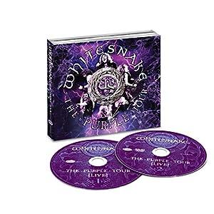 The Purple Tour Live