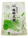 「さらさ」★ 福助 ブロード 足袋 白 綿100% 4枚こはぜ さらし裏 日本製 22.5cm~27.5cm 3488/34881